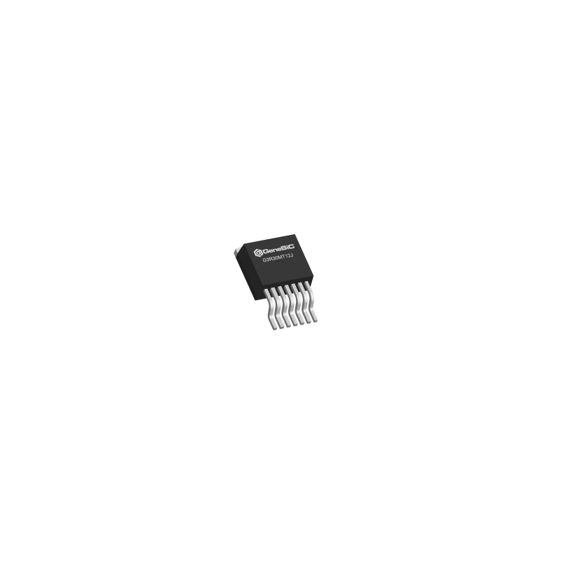G3R30MT12J MOSFET SiC