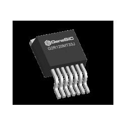 G2R120MT33J MOSFET SiC
