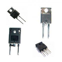 HEXFRED ultrafast diodes