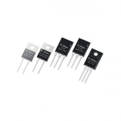 Fast diodes