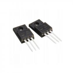 Greitas diodas / Greitas diodas