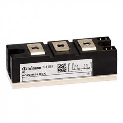 Brzi tiristorski moduli / Tiristor-Diode i Diode-Tiristori