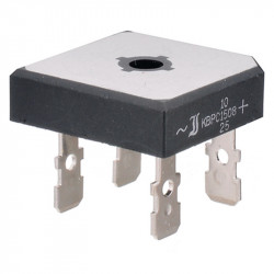 One phase bridge rectifiers