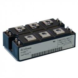 Three phase connectors
