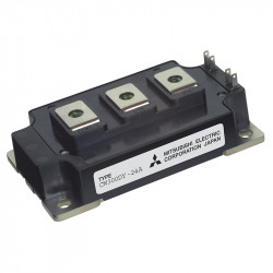 5th generation of IGBT modules - A series