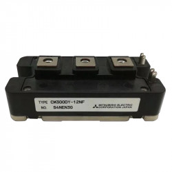 5th generation of IGBT TRENCH modules - NF series