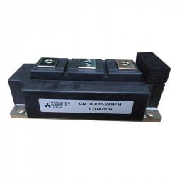 IGBT moduliai - NFM serija