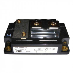 3rd generation of IGBT modules - H series
