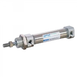 Standard actuators ISO 6432 (H series)