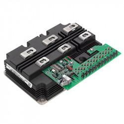 High voltage IGBT modules