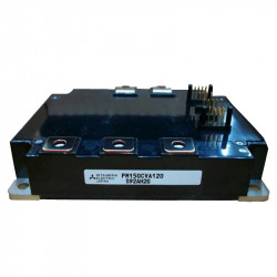 3rd generation of IPM modules - V series