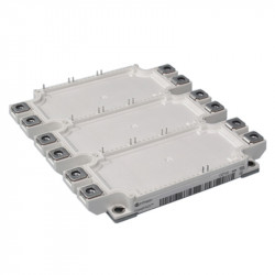 IGBT Modules EconoPACK+ Series