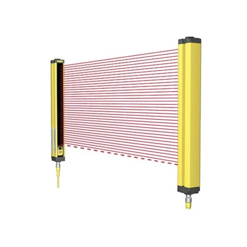 Optic safe barrier - SF2B series