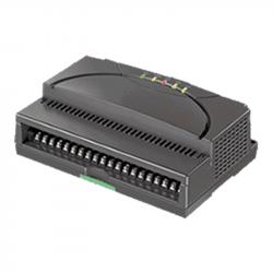 PC registratorius, USB, 12 izoliuotų įėjimų – RZUS