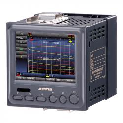 Kompaktiškas grafinis registratorius 71VR1