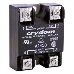 Przekaźniki półprzewodnikowe AC jednofazowe serii 1 | D2425 |