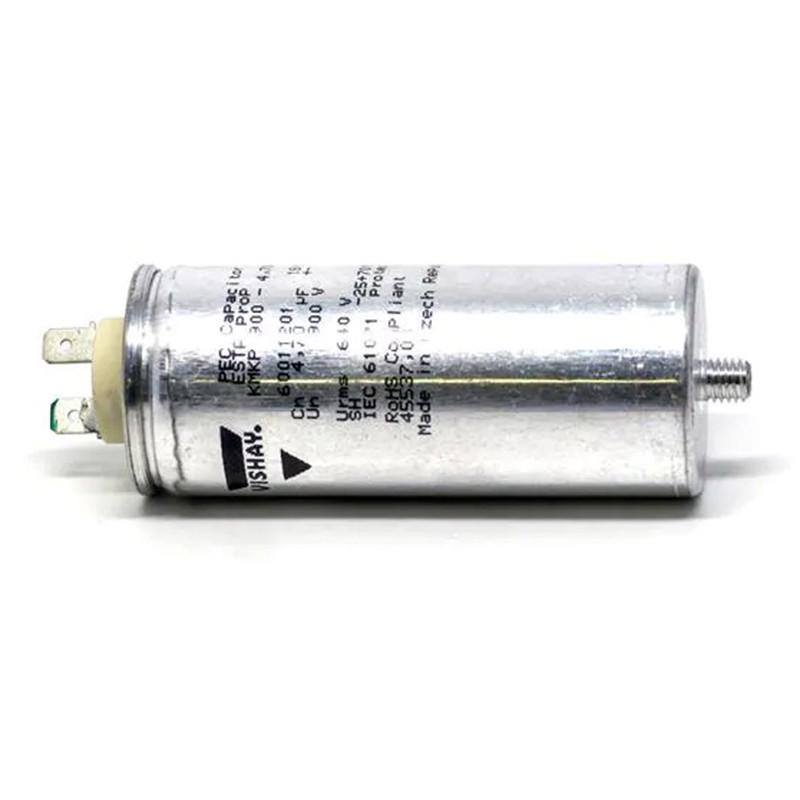 Komutaciniai ir slopinimo kondensatoriai KMKP/KA 320-3500V serija