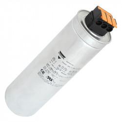 Trifaziai reaktyviosios galios kompensavimo kondensatoriai