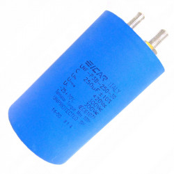 Capacitors for AC filters - LNF series