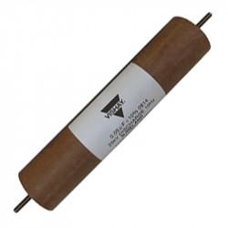 High voltage capacitors - EC series