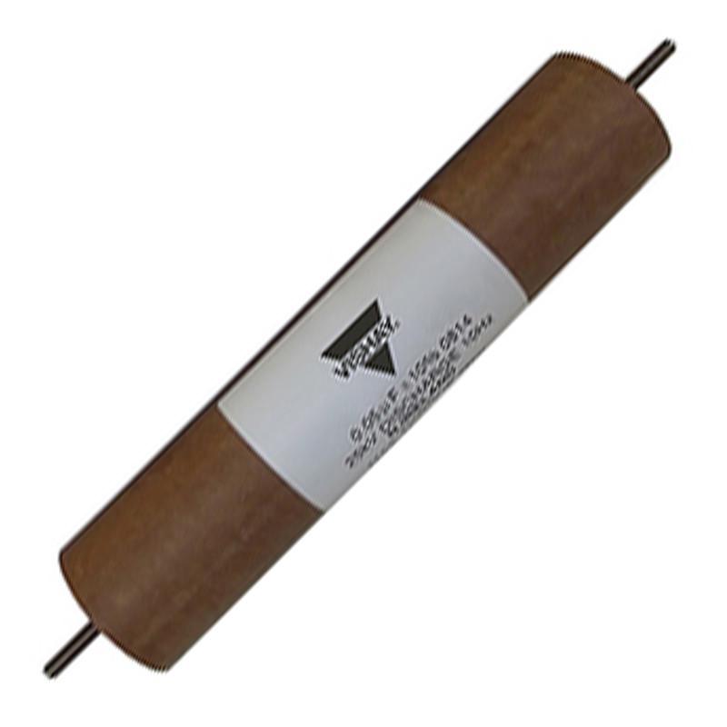 Aukštos įtampos kondensatoriai - EC serija