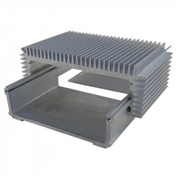 Heat sink casing