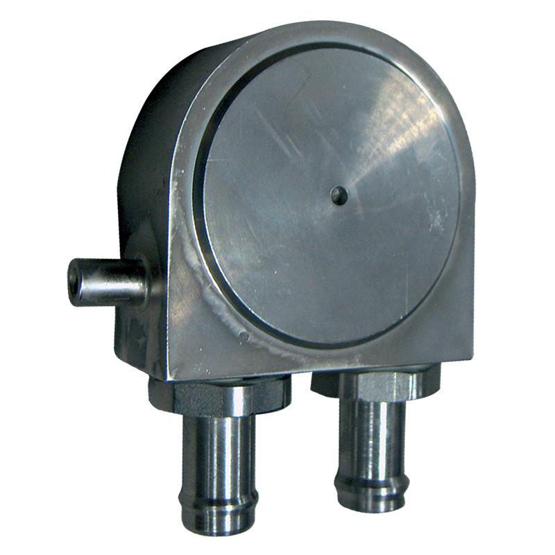 Vandens radiatoriai diodams ir tiristoriams