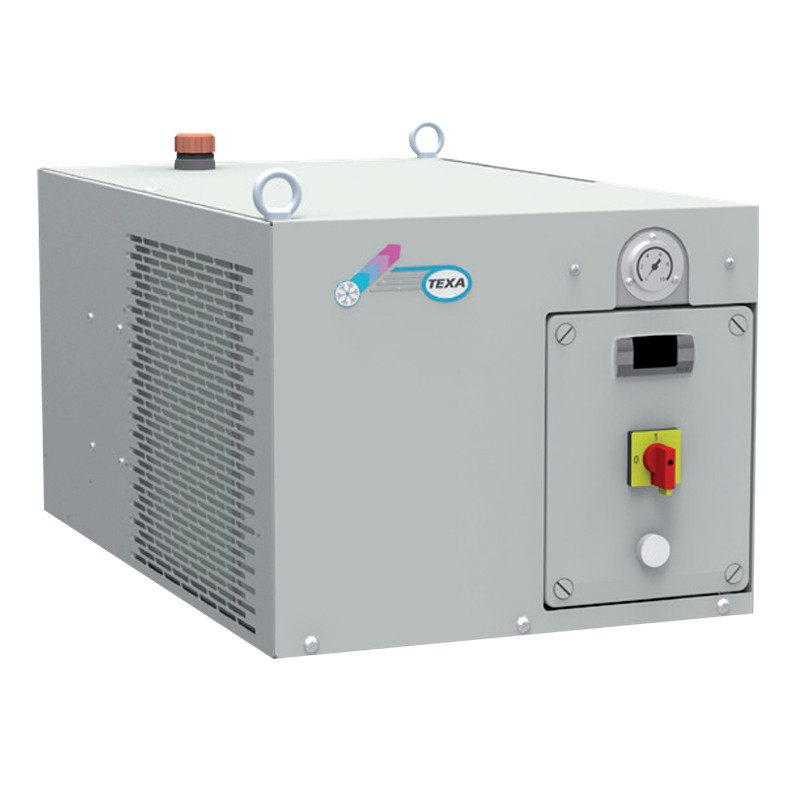 Mini industrial coolers, Chillers for water cooling