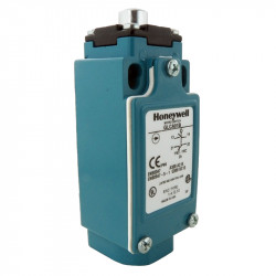 GLC - switch compatible with EN50047 standard in metal casing