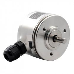 Rotary - impulse transducers (encoders)