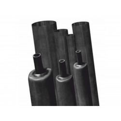 Polyolefin heat shrink tubes - type RC3S i RC4S