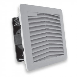 Filters and filter - ventilation sets for cabinets - FPF series