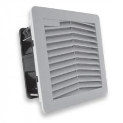 Spintų filtrai ir filtravimo- ventiliavimo komplektai FPF serijos