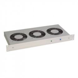 Didelio našumo 19 colių ventiliacijos modulis LE 019 serijos