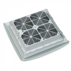 Roof ventilator with filter RFF018:350 m³/h series