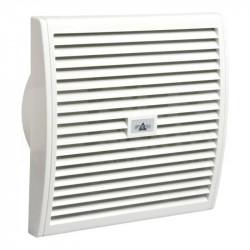 Ventiliatorius su filtru FF 018 serijos: 550 m³/h
