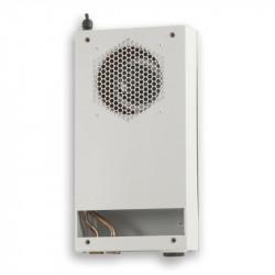 Wymienniki ciepła do szaf telekomunikacyjnych