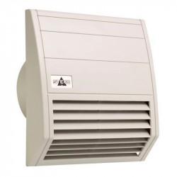 Ventiliatorius su filtru FF 018 serijos: 200 m³/h