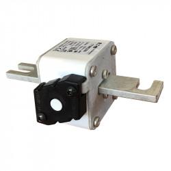 Varžtais tvirtinami saugikliai DIN 43653