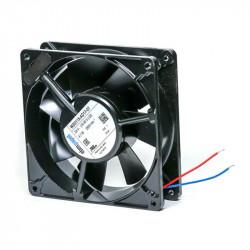 EBM compact ventilators