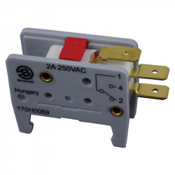 Accessories for fuses in European standard