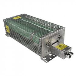 Modular power resistors - SIGMA series