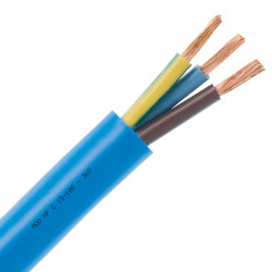 PROFIPLAST PBS-R - Speciality cables OMERIN division polycable