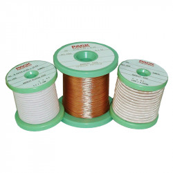 Standard litz wires available in stock