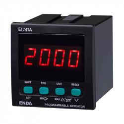 Programmable indicator EI741A