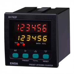 EC762F counter
