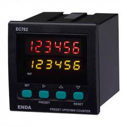 EC762 counter Enda