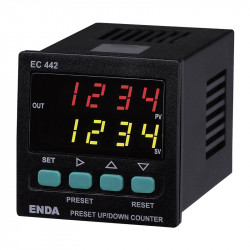 EC442 counter Enda