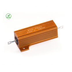 RB50/1-2K2 Rezystor w radiatorze