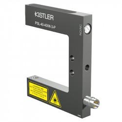 Szczelinowe bariery świetlne (światło laserowe) typu PSL i PKL
